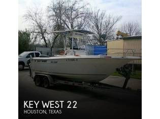 Key West 2220 CC