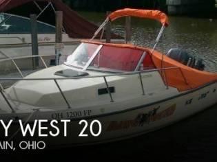 Key West 2020 WA