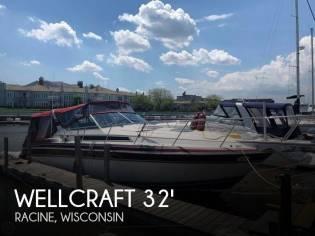 Wellcraft 3200 St. Tropez