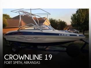 Crownline 195 SS