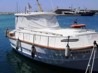 Menorquin 50