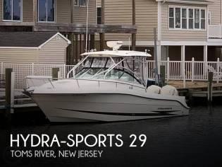 Hydra-Sports 29 Express