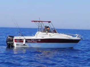 Sessa Ocean Cab