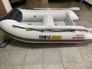 Neumática Yam 240 STI