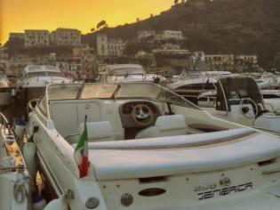 Chaparral Boats 205 SSe