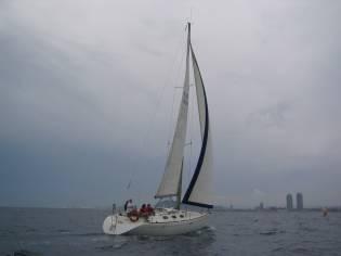 Beneteau First 36s7