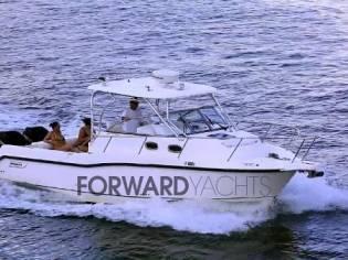 Boston Whaler Boston 305 Conquest