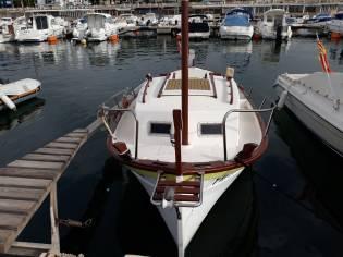 Menorquin 30
