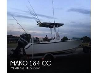 Mako 184 CC