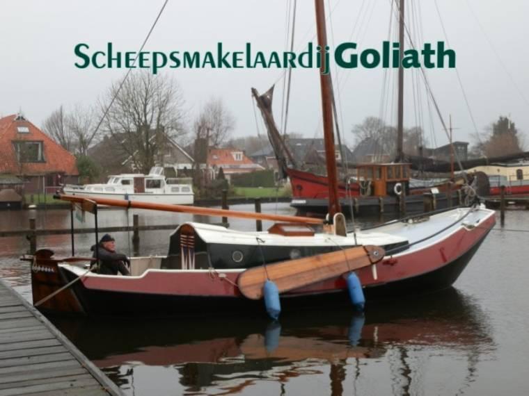 Zeeschouw Vermolen / Blok