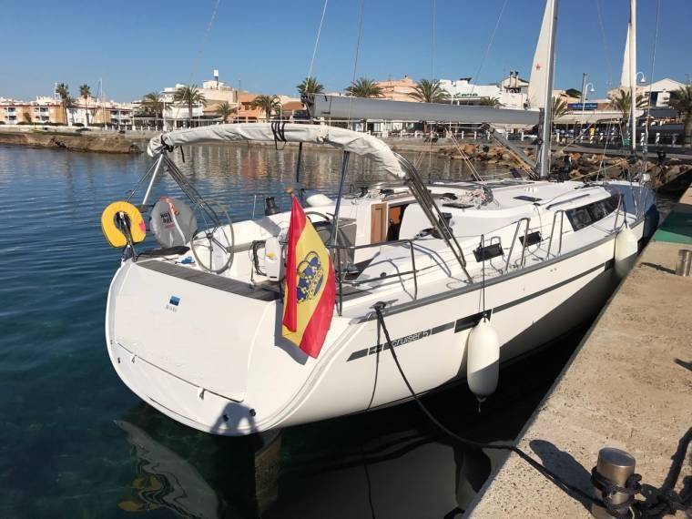 Bavaria 51 Cruiser