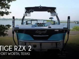 Tige RZX 2