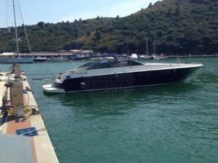 Custom Profilmarine CHEROKEE 50