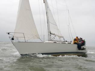 J- Boats 35