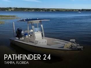 Pathfinder 24