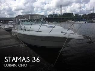 Stamas 360 Express