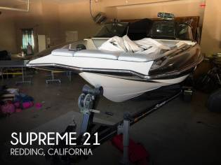 Supreme S21 Surf