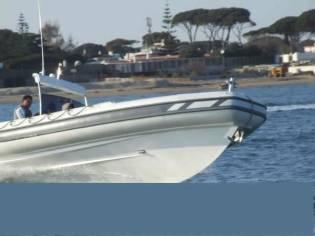 Custom FONTANA BROS ELX 8,90
