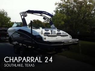 Chaparral 243 VRX