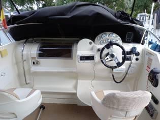 Quicksilver Activ 640 Cabin