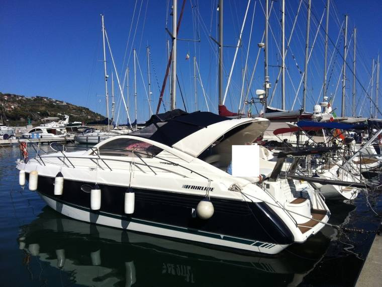 FAIRLINE TARGA 36