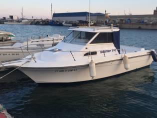Rodman 790  Crucero