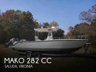 Mako 282 CC