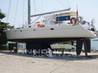 Universal Yachting UNIVERSAL 49.9