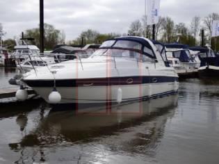 Bavaria-yachts BAVARIA 32 SPORT Possibile permuta