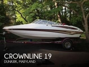 Crownline 190 LS