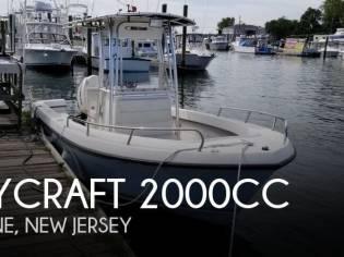 Maycraft 2000CC