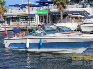 Sea Ray 200 Monaco