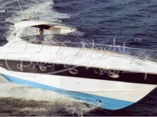 Sessa Marine SESSA C42 HARD TOP