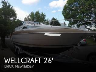 Wellcraft EXCEL 26 SE