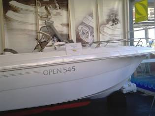PACIFIC CRAFT 540