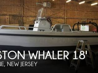 Boston Whaler Guardian
