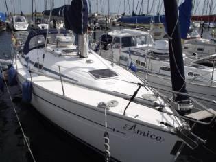 Bavaria 32 Cruiser --VERKAUF/SOLD