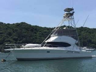 Riviera 45 Sportsfisher Motor Yacht