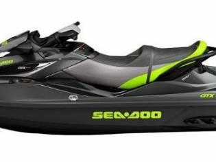 Sea-Doo GTX 260 Ltd