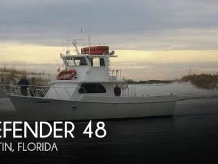 Defender 48