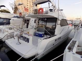 Faeton Moraga 11.80