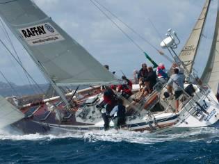 Swan 51-032 Cheri