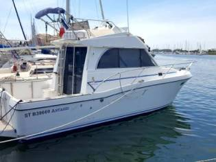 Beneteau antares 9 fly