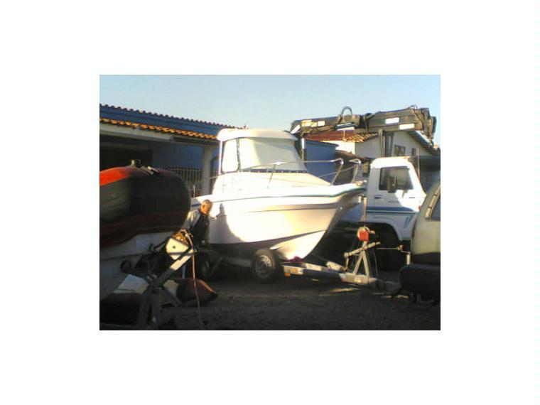Ala vai cabine xl en cantabria barcos a motor de ocasi n for Cabine del fiume bandera
