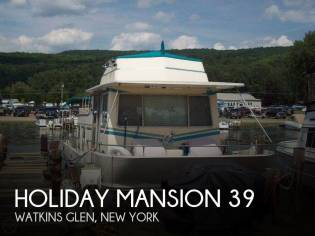 Holiday Mansion 39