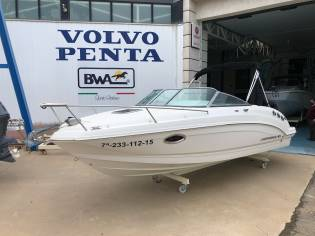 Chaparral Boats 225 SSi