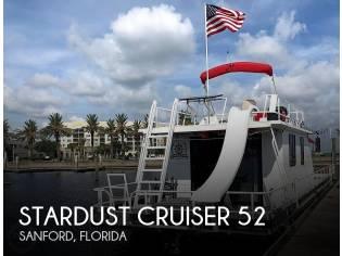 Stardust Cruiser 52