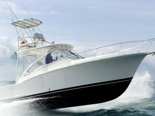 Luhrs 31 IPS Open