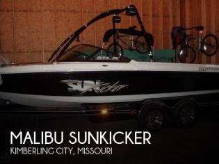 Malibu Sunkicker