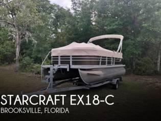 Starcraft EX18-C